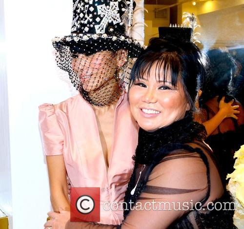 Bai Ling and Sonia Ete 6
