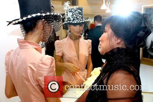 Bai Ling and Sonia Ete 8