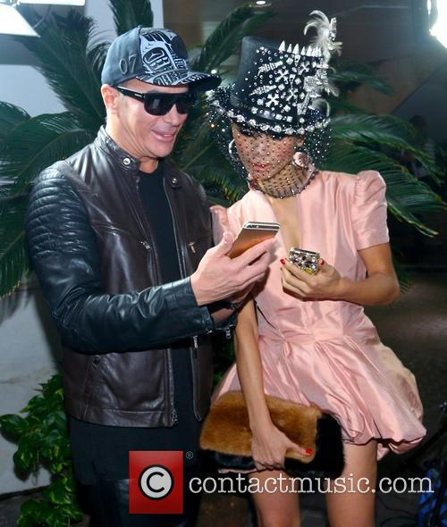 Lloyd Klein and Bai Ling 3