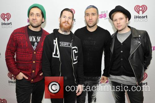 Fall Out Boy Biography News Photos And Videos Page 4