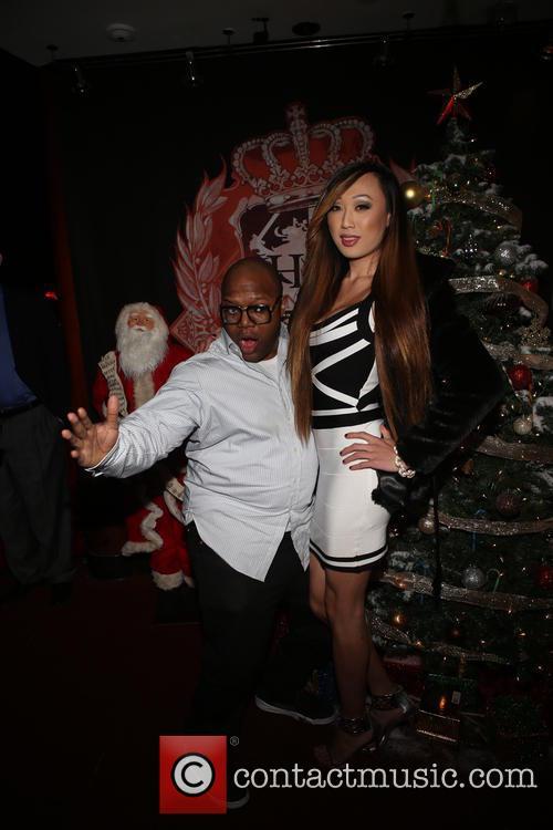 Jack Thriller and Venus Lux 2
