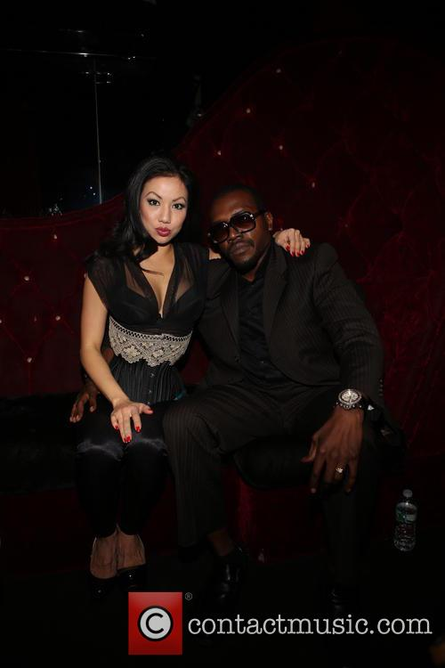 Jade Vixen and Moe The Monster 5