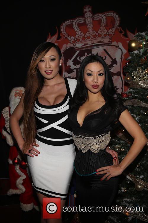 Venus Lux and Jade Vixen 2