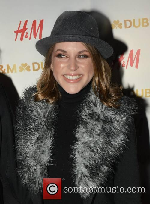 Amy Huberman 1