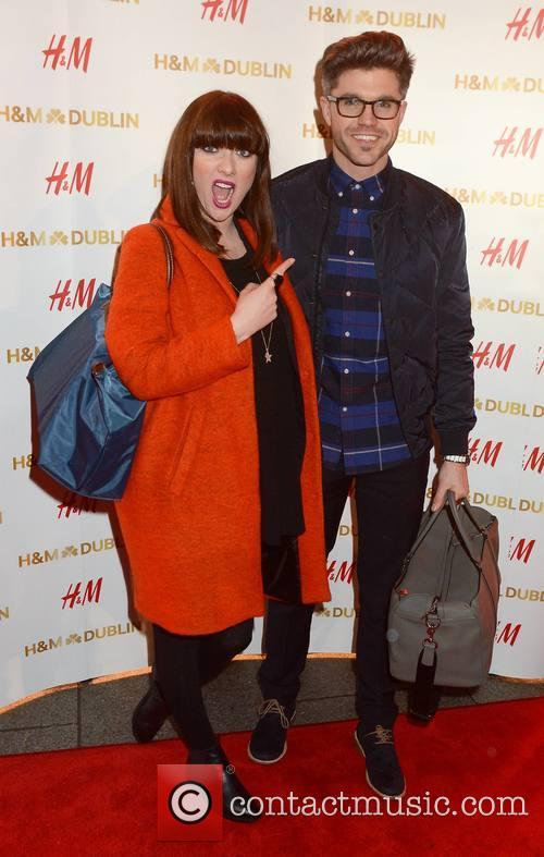 H&M opens up a flagship store in Dublin