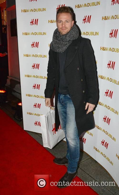 Nicky Byrne 1