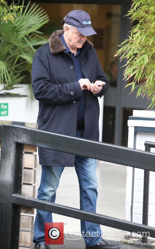 John Cleese 2