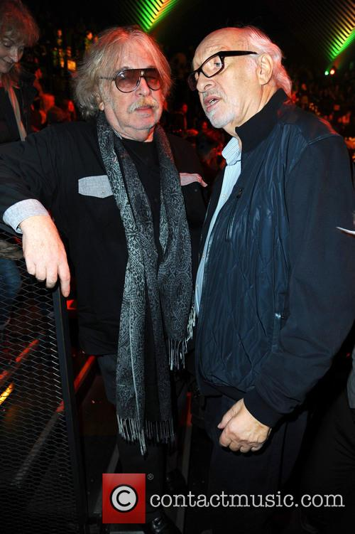 Bernhard Paul and Karl Dall 2