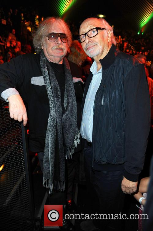 Bernhard Paul and Karl Dall 3