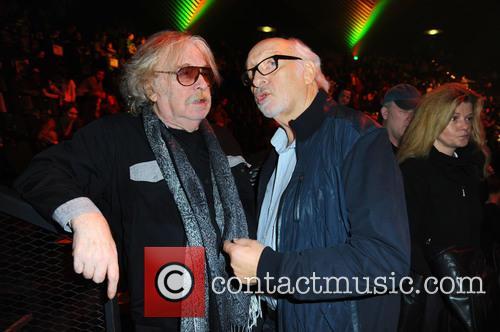Bernhard Paul and Karl Dall 4