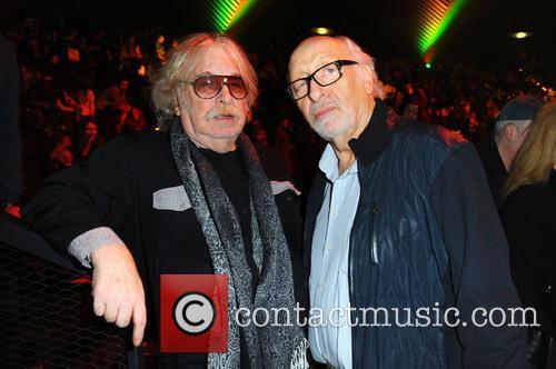 Bernhard Paul and Karl Dall 1
