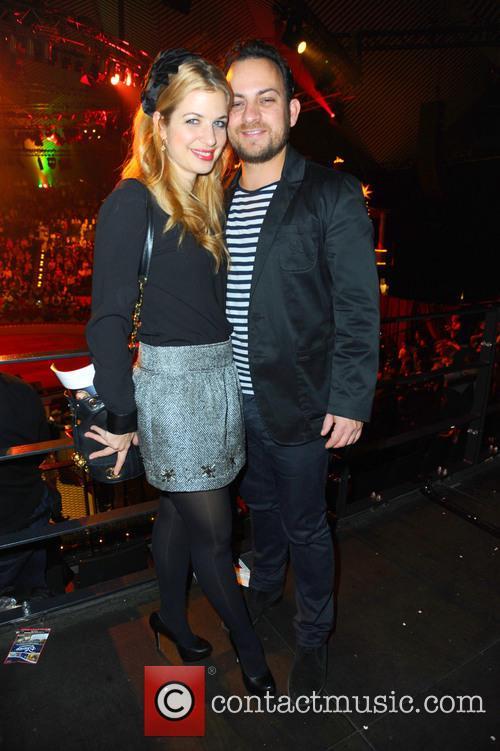 Susan Sideropoulos and Jakob Shtizberg 2