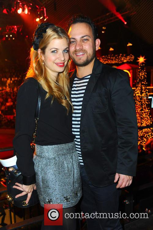 Susan Sideropoulos and Jakob Shtizberg 1