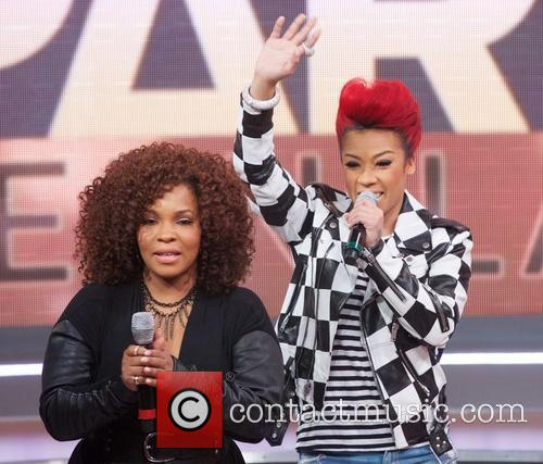 Free Marie and Keyshia Cole 2