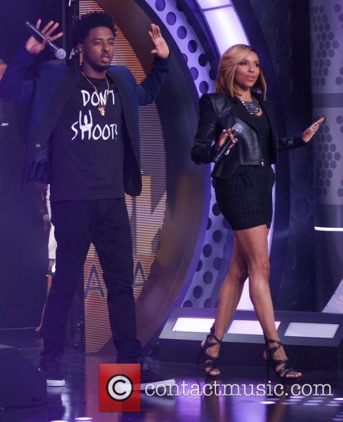 Bet charts 106 and park 2018