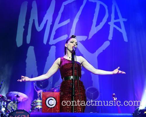 Imelda May 6
