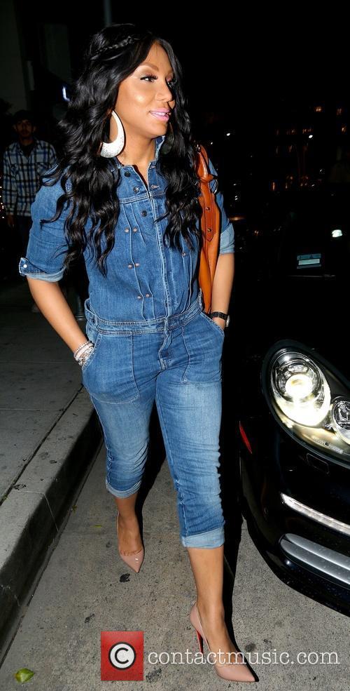Tamar Braxton 7