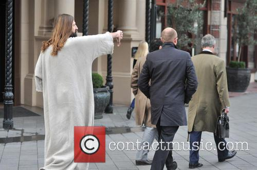 Kevin Lee Light, Jesus Of Hollywood and Nigel Farage 10
