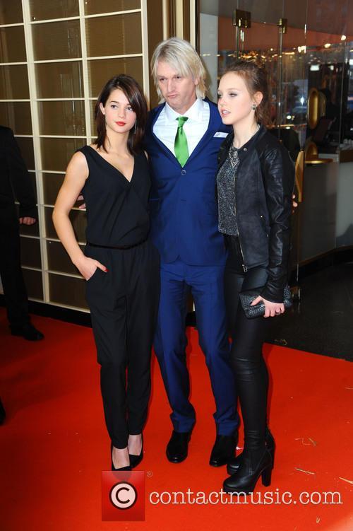 Lisa-marie Koroll, Detlev Buck and Lina Larissa Strahl 8