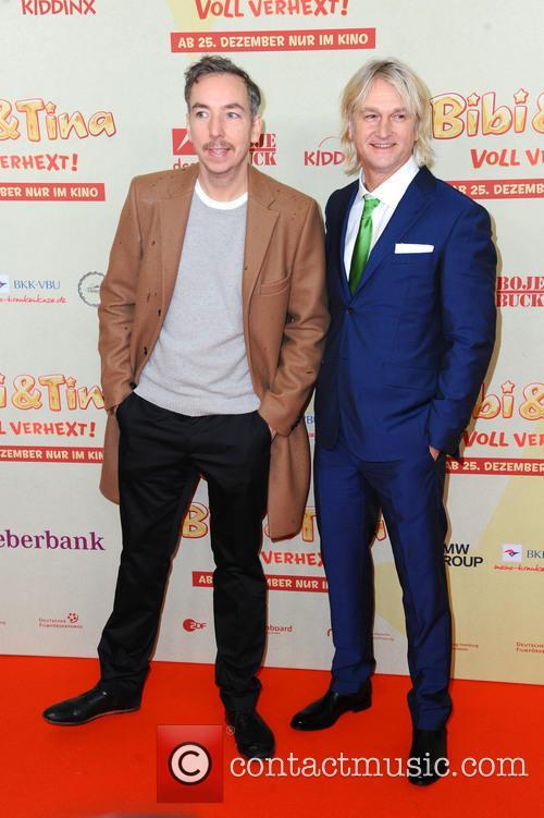 Olli Schulz and Detlev Buck 5