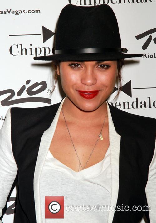 Monica Raymund 6