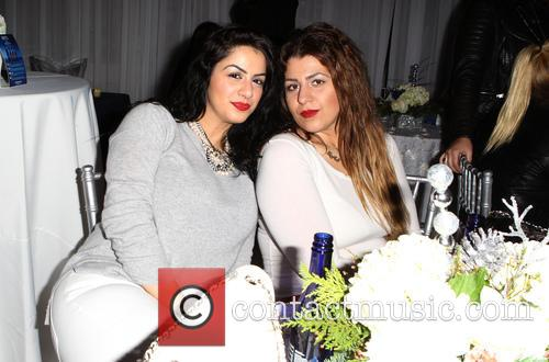Aida Abramyan and Guest 1