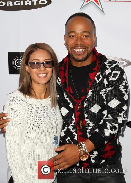 Columbus Short and Guest 6
