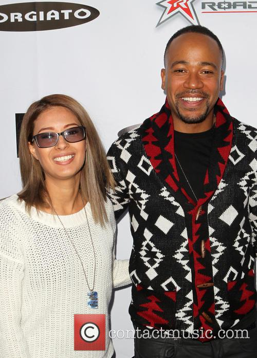 Columbus Short and Guest 7