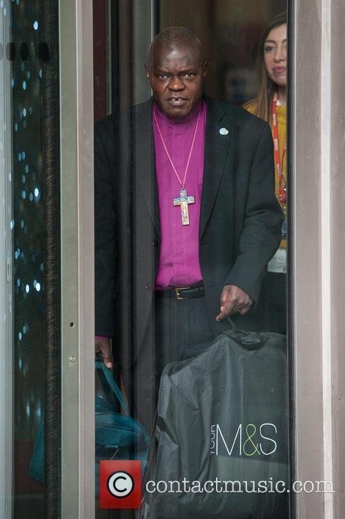 Archbishop John Sentamu 2