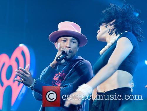 Pharrell Williams 5