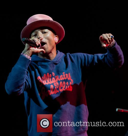 Pharrell Williams 11