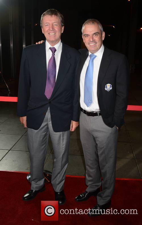 Des Smith and Paul Mcginley 5