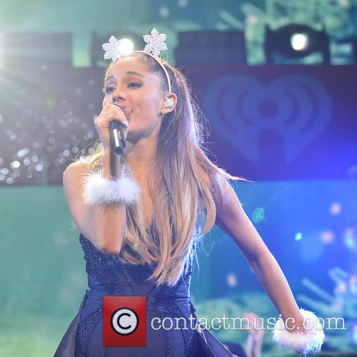 Ariana Grande Slams Double Standards With Epic Feminist Essay