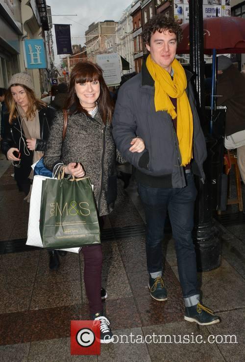 Jennifer Maguire and Steven Gibbons 2