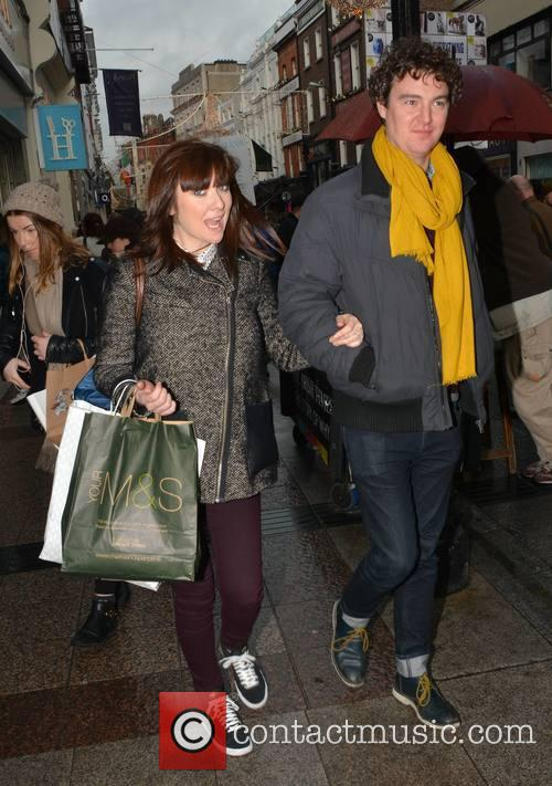 Jennifer Maguire and Steven Gibbons 1