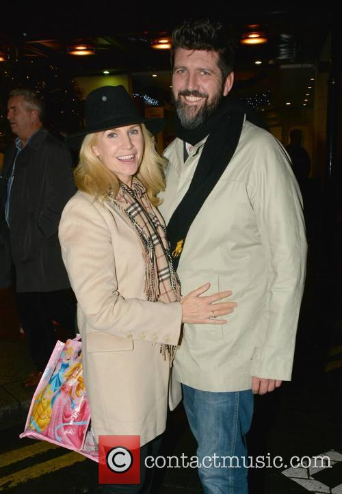 John Conroy and Yvonne Keating 3