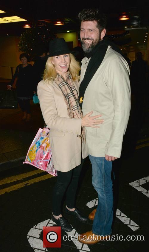 John Conroy and Yvonne Keating 4