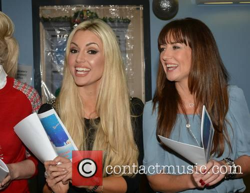 Rosanna Davison and Lorraine Keane 3
