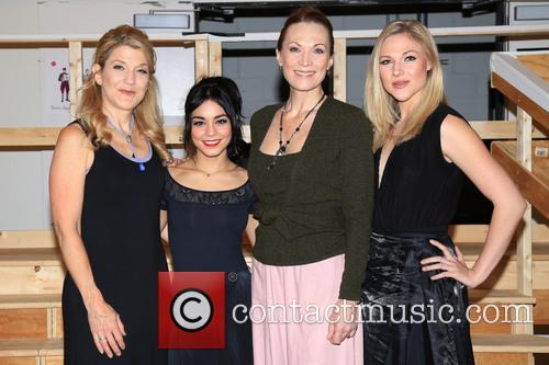 Victoria Clark, Vanessa Hudgens, Dee Hoty and Steffanie Leigh 1