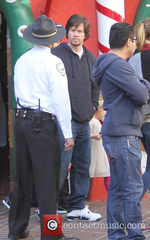 Mark Wahlberg 2