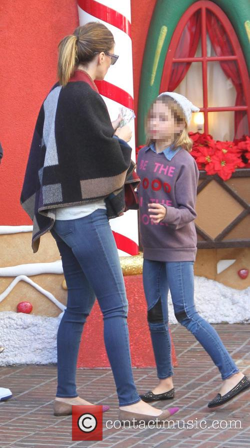 Rhea Durham and Ella Wahlberg 5