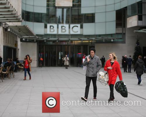 Fearne Cotton and Jesse Wood 4