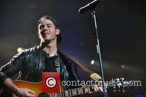 Nick Jonas 10