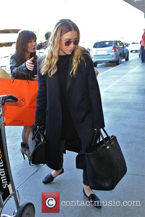Ashley Olsen 6