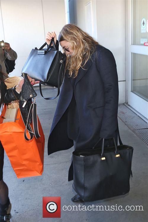 Ashley Olsen 8