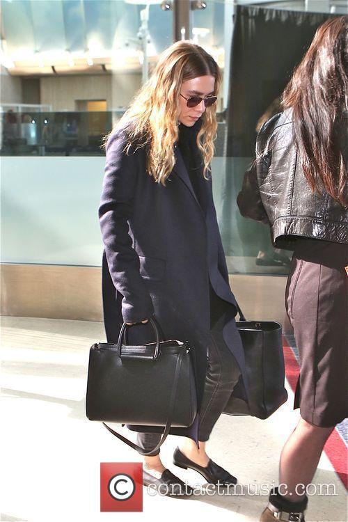 Ashley Olsen 11