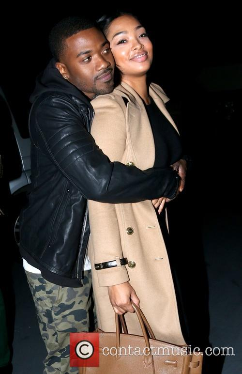 Ray J and Princess Love 2