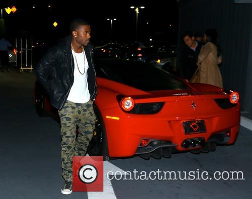Ray J and Princess Love 4
