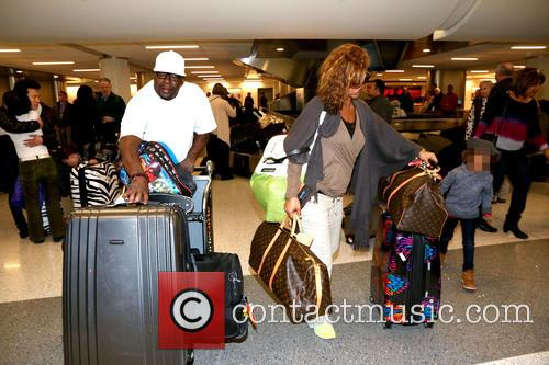 Bobby Brown, Alicia Etheredge and Cassius Brown 8