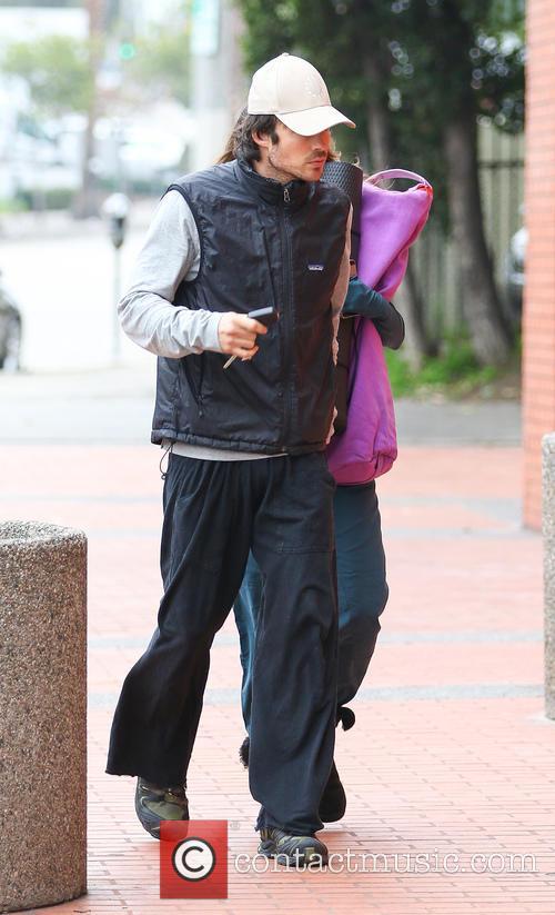 Nikki Reed and Ian Somerhalder 7